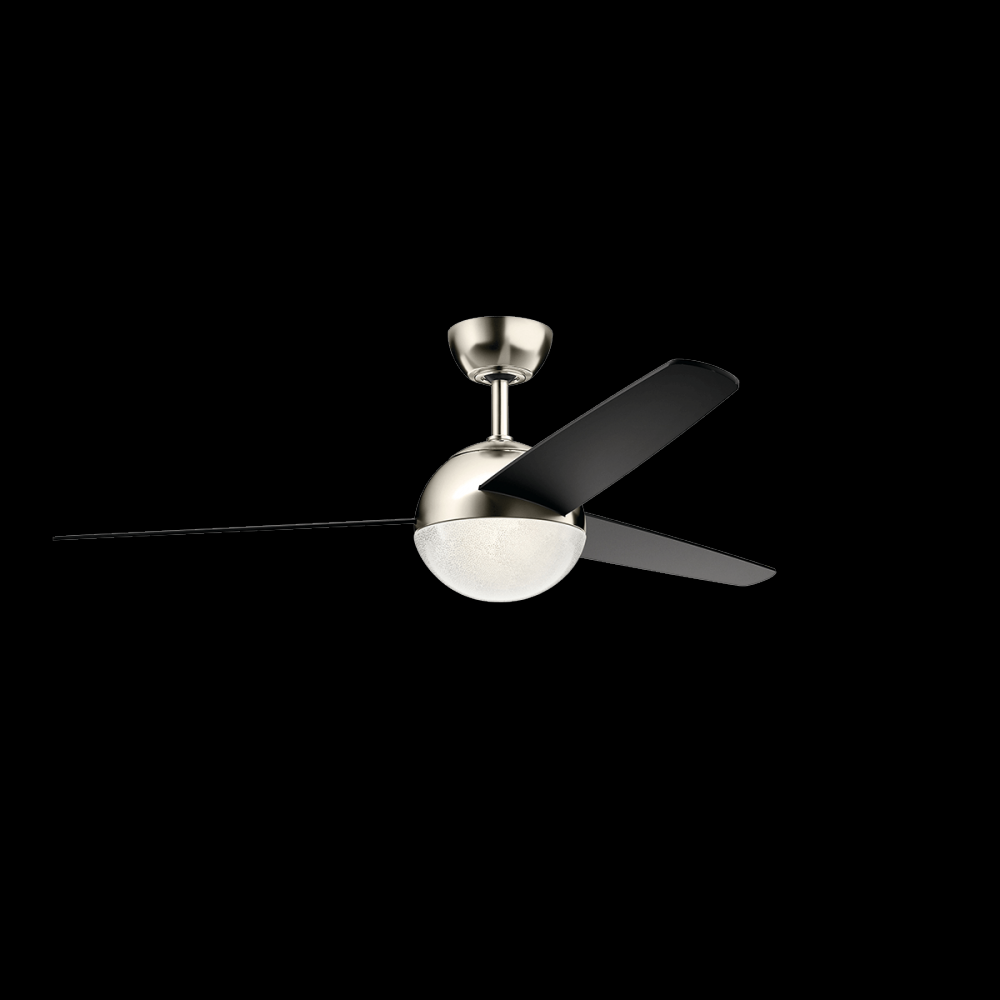56 Inch Bisc Fan LED : 300710PNC | Living Lighting Beaches