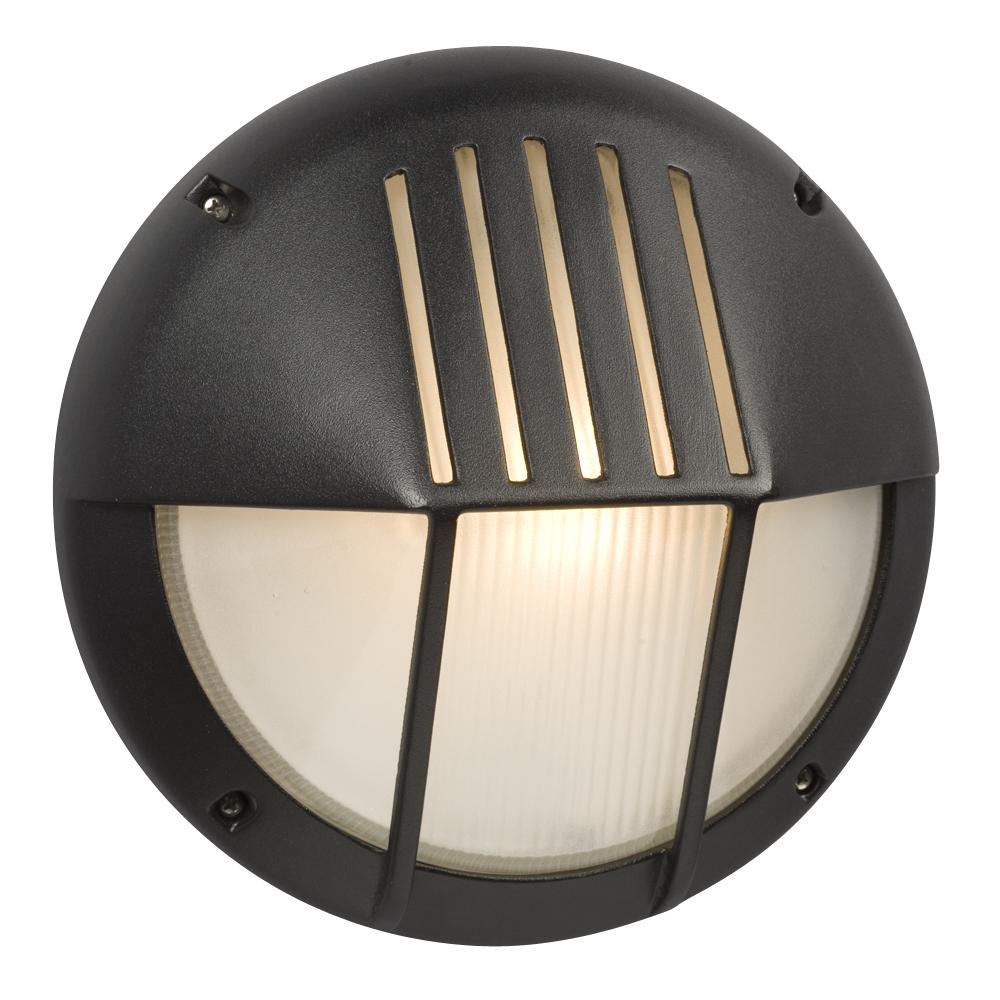 living lighting beaches. Marine Light - Black With Frosted Glass Living Lighting Beaches T