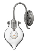 Hinkley Canada 3177AN - Sconce Congress