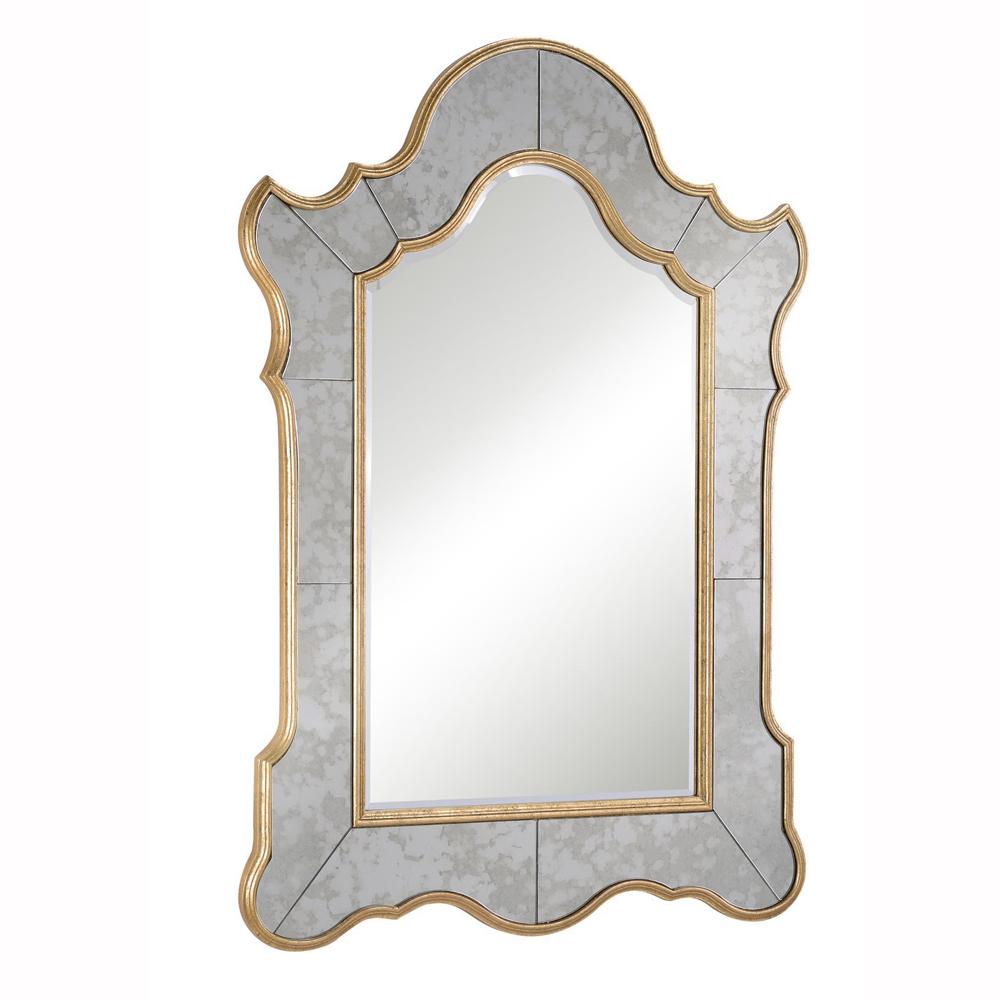 48 x 48 mirror standing glassless mirror 33