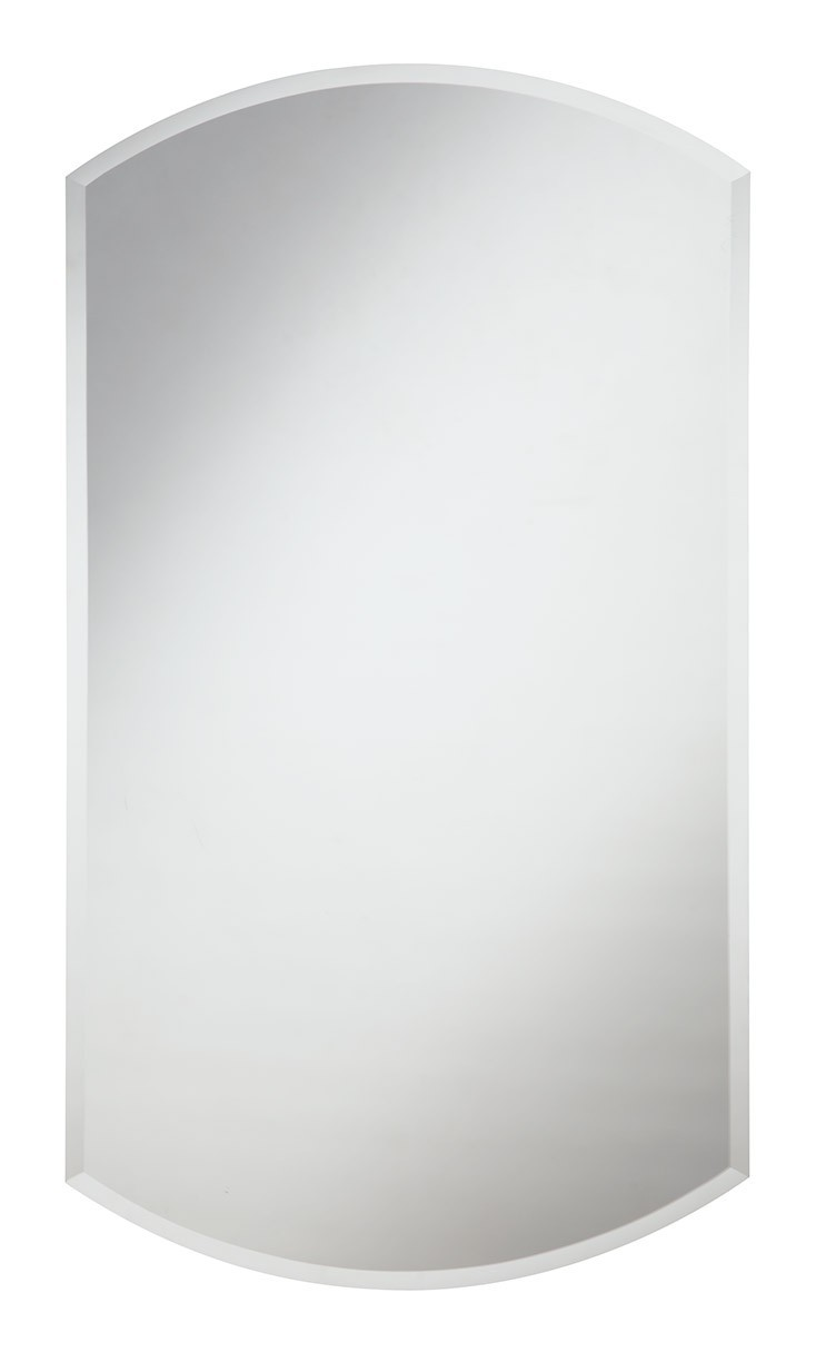 living lighting beaches. Modern 22 In. Contemporary Mirror In Clear Living Lighting Beaches H