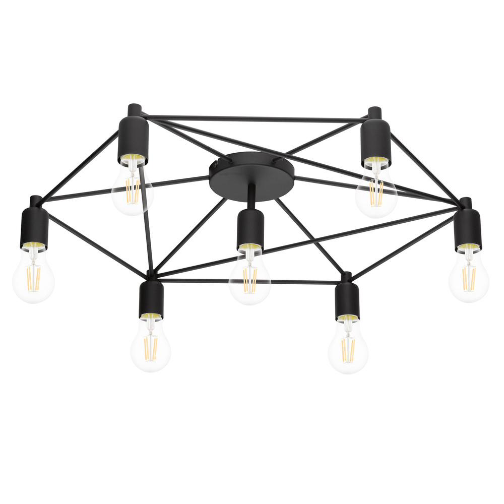 7l Ceiling Light 97904a Living Lighting Beaches