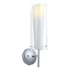Eglo Canada 20435A - 1L Wall Light