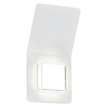 Eglo Canada 93326A - LED Outdoor Wall Light